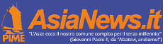 Logo du site AsiaNews