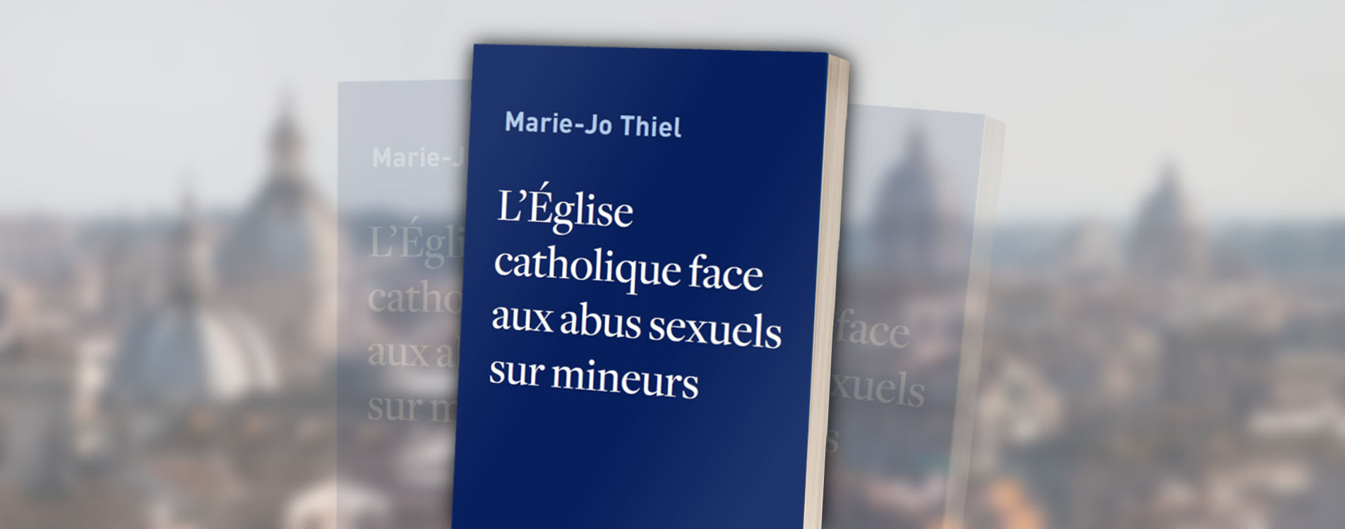Acharnement médiatique contre l'Église